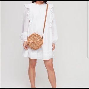 Aritzia Elia dress